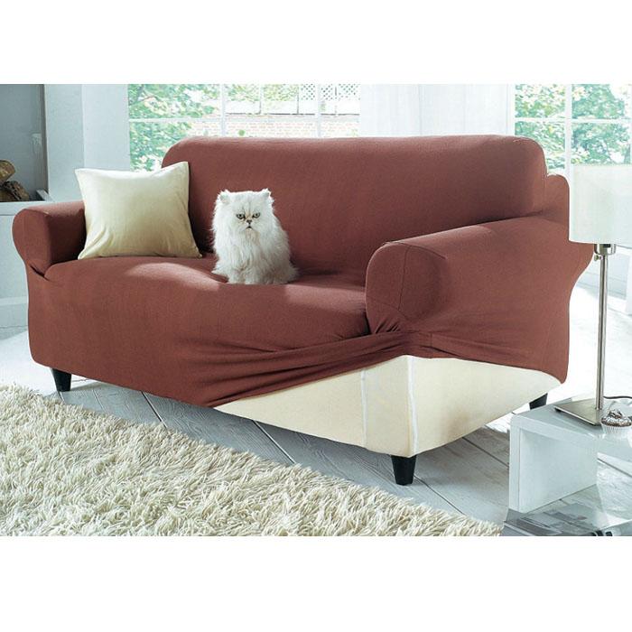 1 x husse cotton republic eddie f r sessel schoko k969 ebay. Black Bedroom Furniture Sets. Home Design Ideas